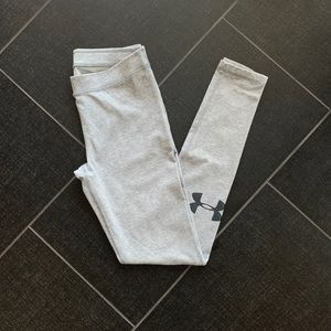 Under Armour Everywhere Cotton Leggings